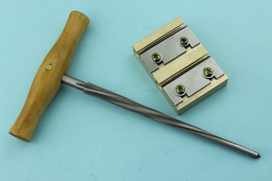 High Quality Violin Pegs Reels Shaver And Pegs Hole Reamer, Violin Pegs Tools