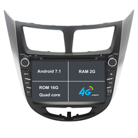 4G SIM LTE Ownice C500 1024 600 Android 6 0 Quad Core Car DVD GPS Player