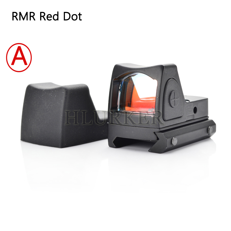 Holographic_Red Dot