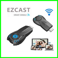 Smart Wireless TV Stick HDMI V5ii Miracast Airplay Dongle EzCast DLNA Support IOS Android Windows