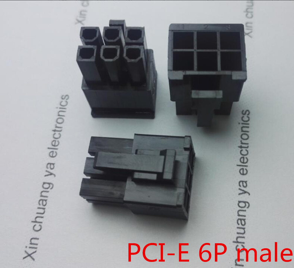 5557-42mm-preto-6-p-6pin-macho-para-pc-computador-atx-gpu-da-placa-grafica-pci-e-pcie-conector-de-alimentacao-de-plastico-shell-habitacao