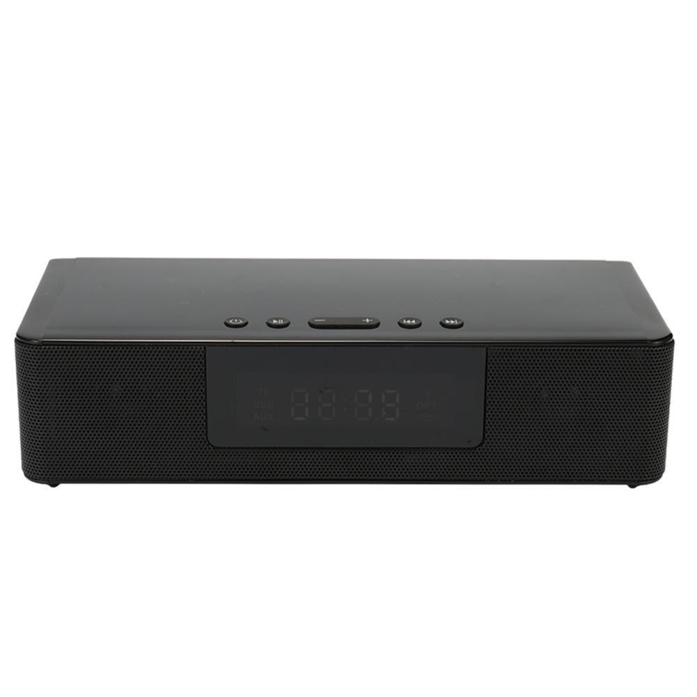 BS-39A Portable barre de son alarme stéréo Surround son 4.2 BT sans fil haut-parleur 2019NEW