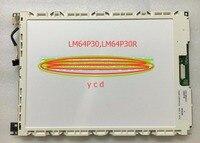 LM64P30 LM64P30R 10.4-polegadas tela LCD indústria