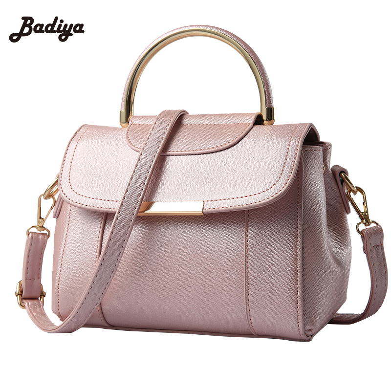 Hot New Pu Leather Bags Trendy Women Handbags Fashion Crossbody Bag Shell Purse Luxury Messenger Bolsos Mujer In Shoulder From Luggage