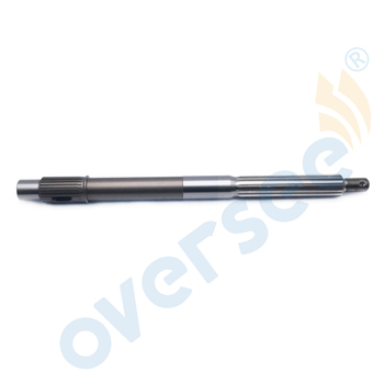 66t 45611 00 propeller shaft for yamaha f25 f40 and 40x hp outboard engine boat motor.jpg 350x350
