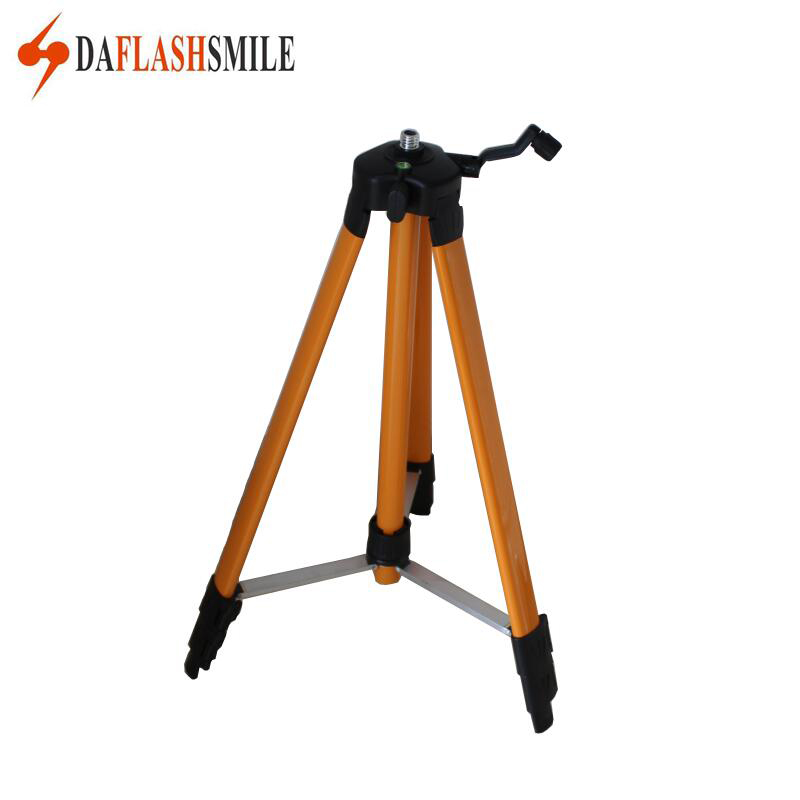 Aluminum Adjustable Tripod 150cm Laser Level Tripod Professional Carbon fibre Tripod for Laser Level free shipping 1 2m aluminum tripod laser level tripod adjustable tripod laser line tripod