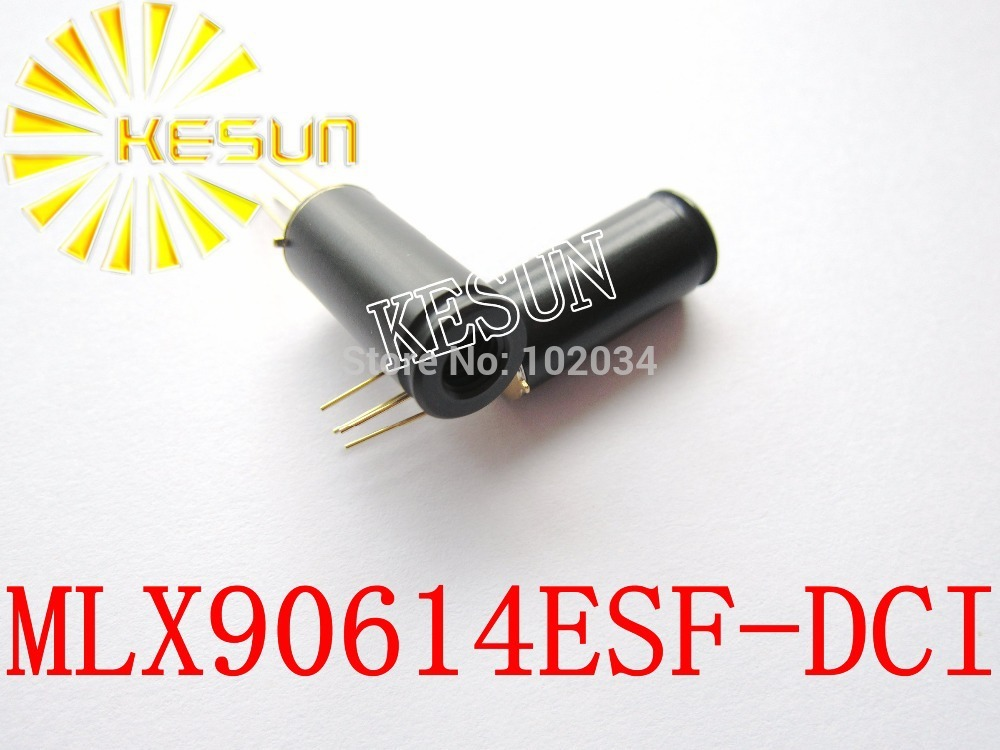 цены 100% Original MLX90614ESF-DCI , MLX90614ESF Digital non-contact infrared temperature Sensor Connector