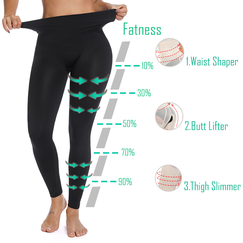 slim-on leggings