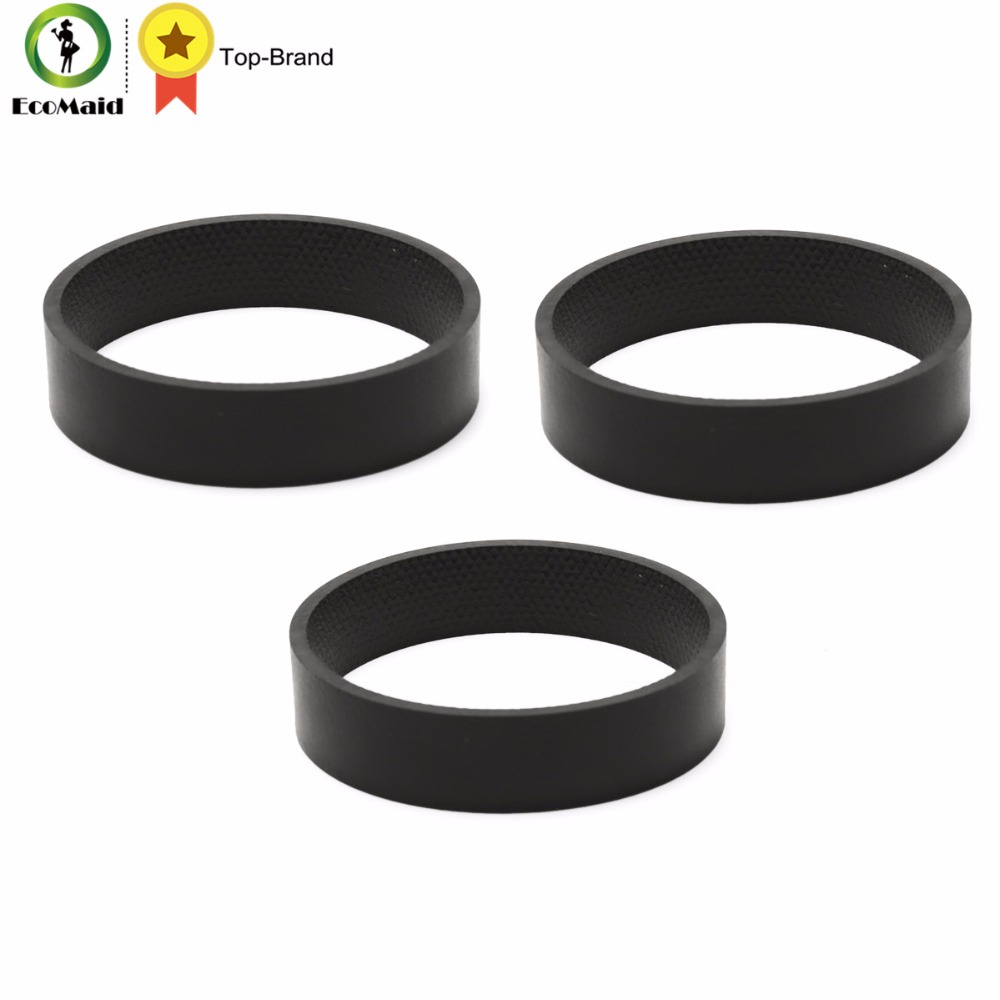 Vacuum Cleaner Belt For Kirby All Series Fits All Generation Series Models Replacement Vacuum Cleaner 3Pcs Belts