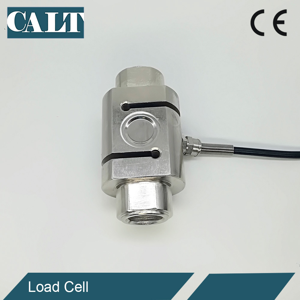 DYLY 101 100KG loadcell Compression and Tension Force Sensor S Beam truck vehicle Load Cell-in Level Measuring Instruments from Tools    1
