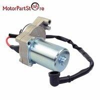 Electric Starter Motor For ATV Quad Moto Dirt Bike Motorcycle 50cc 70cc 90cc 110cc 125cc Top
