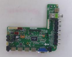 Original LE46LUW6 T.VST59S.73 Board
