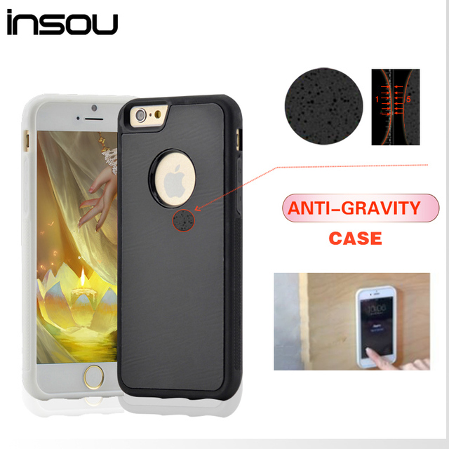 apple anti gravity case