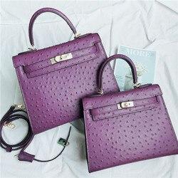 Famous Designer Brand Luxury Women Handbag High Quality Genuine Leather Tote Bag Shoulder bag 2018
