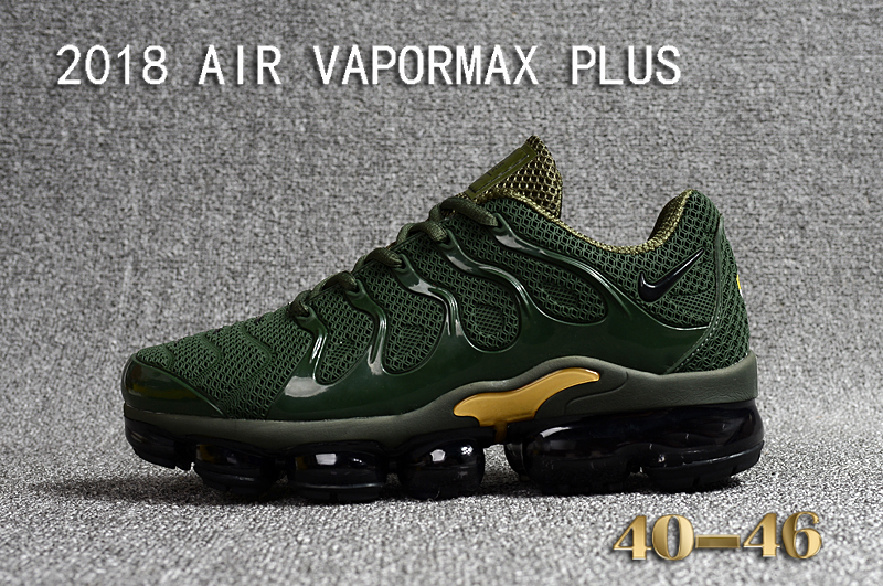 b3b18cb455eb0f NIKE AIR VAPORMAX PLUS Men s Running Shoes Sport Outdoor Sneakers Athletic  Designer 2018 New 40-