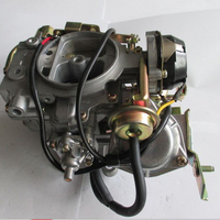 50PCS New Carburetor NK5630 8 94159 214 0 8941592140 for ISUZU 4ZD1 PICK UP 1990 Trooper Engine High Quality Car Accessories