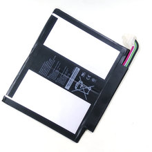 Westrock MLP3276120-2P 8800mAh/9100mAh Battery for Verizon Ellipsis 10 QTAIR7 10