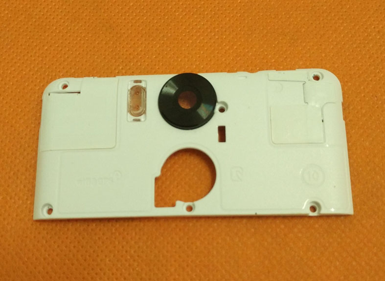 Used Original Back Frame case shell+ Antennas for Ulefone Power MTK6753 Octa Core 5.5 inch FHD 1920x1080 Free shipping