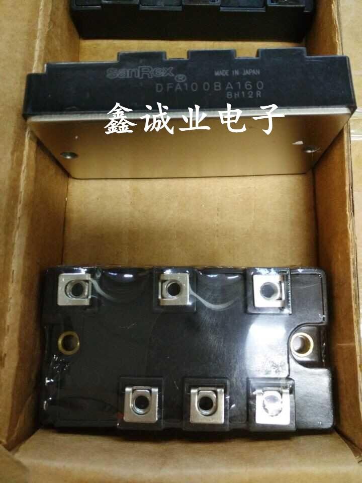 Imports DFA100BA160 DFA150BA80 DFA75BA160 100% brand new original