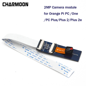 For Orange pi Camera module 2M