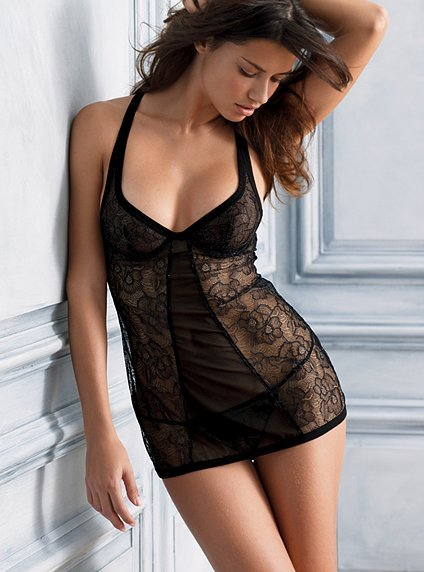 Sexy bab