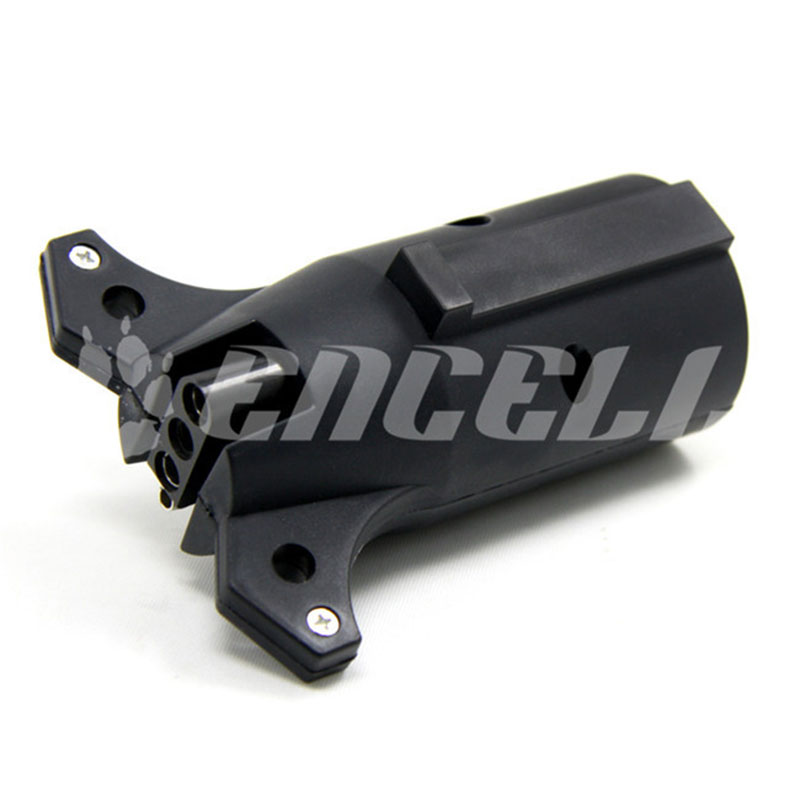 Aliexpress.com : Buy Encell USA 7 Pin Round to 4 Pin Trailer Adapter ...