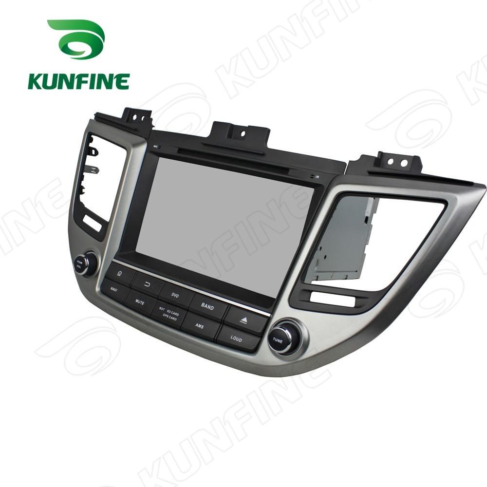 Car dvd GPS Navigation player for HYUNDAI 2015 IX35 D