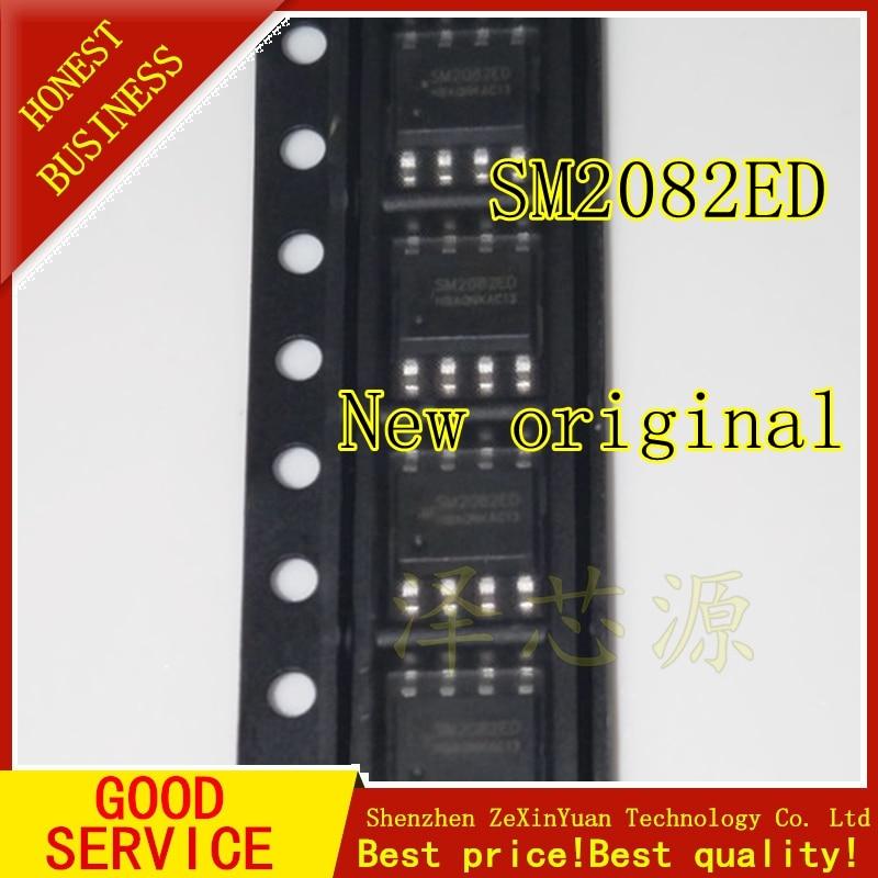 10PCS SM2082ED SM2082E SM2082 SOP-8