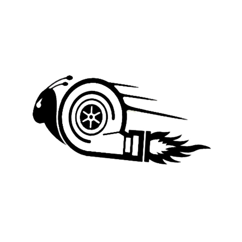 popular snail turbo decalbuy cheap snail turbo decal lots