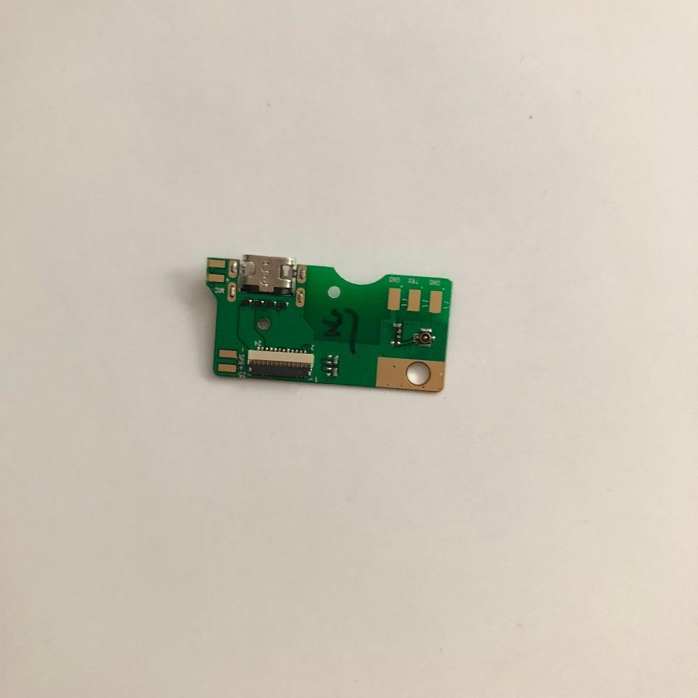 HOMTOM ZOJI Z7 Nouveau USB Carte de Charge de Prise Pour HOMTOM ZOJI Z7 5.0 pouce 1280x720 MT6737 1.3 GHZ Quad Core Livraison gratuite