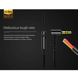 Image 4 - DUNU TITAN5 HiFi Inner ear Earphone Rich Bass Large dynamic acoustic performance interchangeable cable jack IEM TITAN 5 TITAN 5