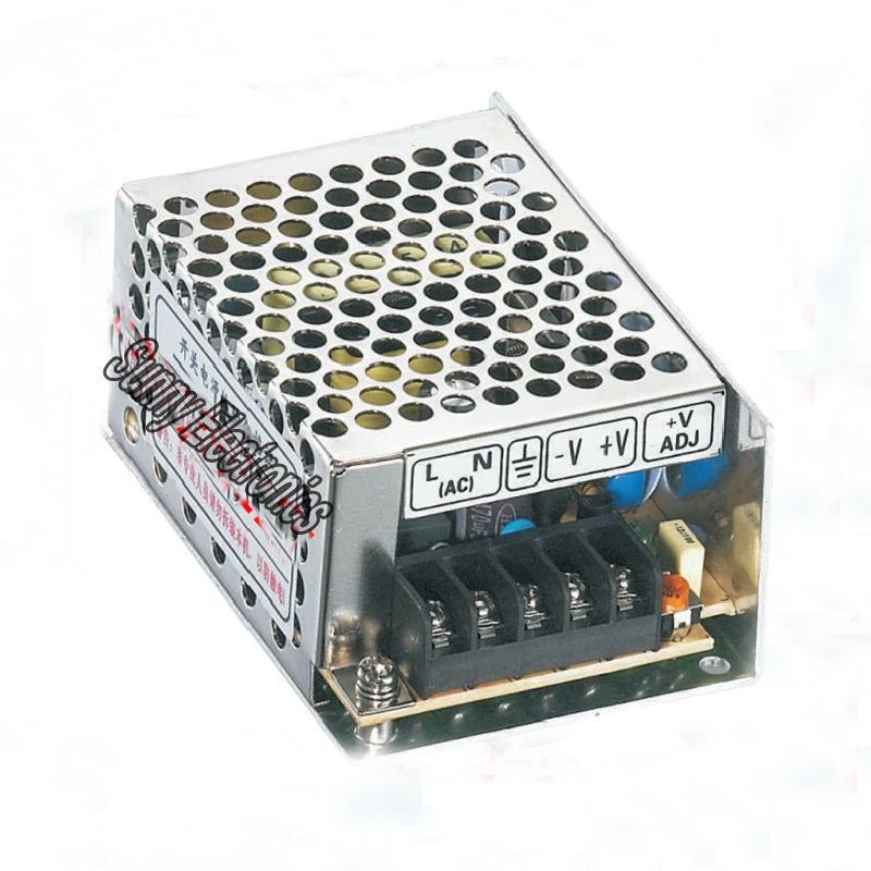 MS-15-24 ac-dc 220v to 24 v switch powers
