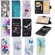 JFWEN For Asus Zenfone 4 Max ZC554KL Case Wallet Flip Leather Phone Cases For Asus Zenfone 4 Max Pro Plus ZC554KL Case Cover цена