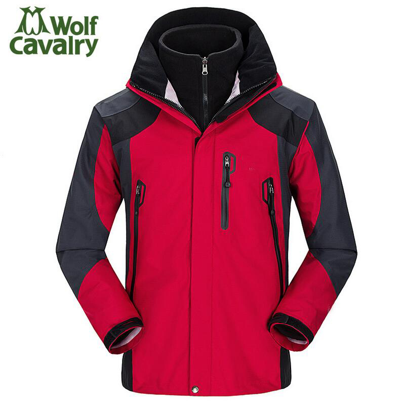 Autumn Winter Coats male jackets waterproof waterproof men hiking jacket hunting clothing fishing clothes