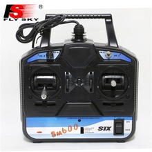 Flysky FS-SM600 6CH USB RC Flying Simulator For Airplane Mode 2 цена