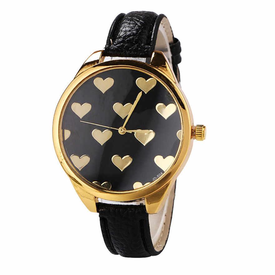 Relógio Relógio de Moda Relógio de Genebra Mulheres Heart-shaped OTOKY Relógios Casuais Senhoras relógio de Pulso Relógio Do Esporte pedômetro Relógio Montre Femme