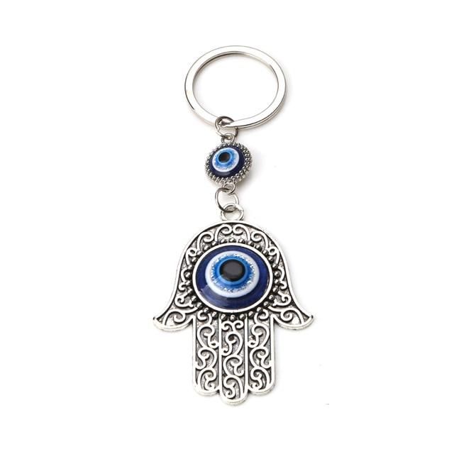 Lucky Eye Keychain Mawgie