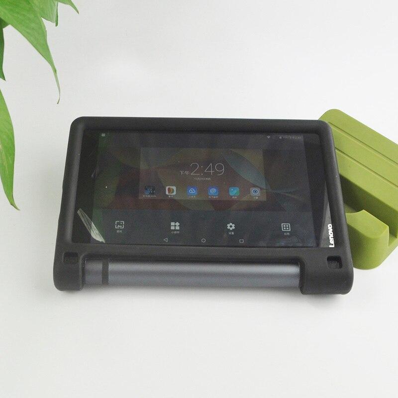 MingShore cubierta resistente para Lenovo Yoga Tab 3 8.0 850M Funda - Accesorios para tablets - foto 2