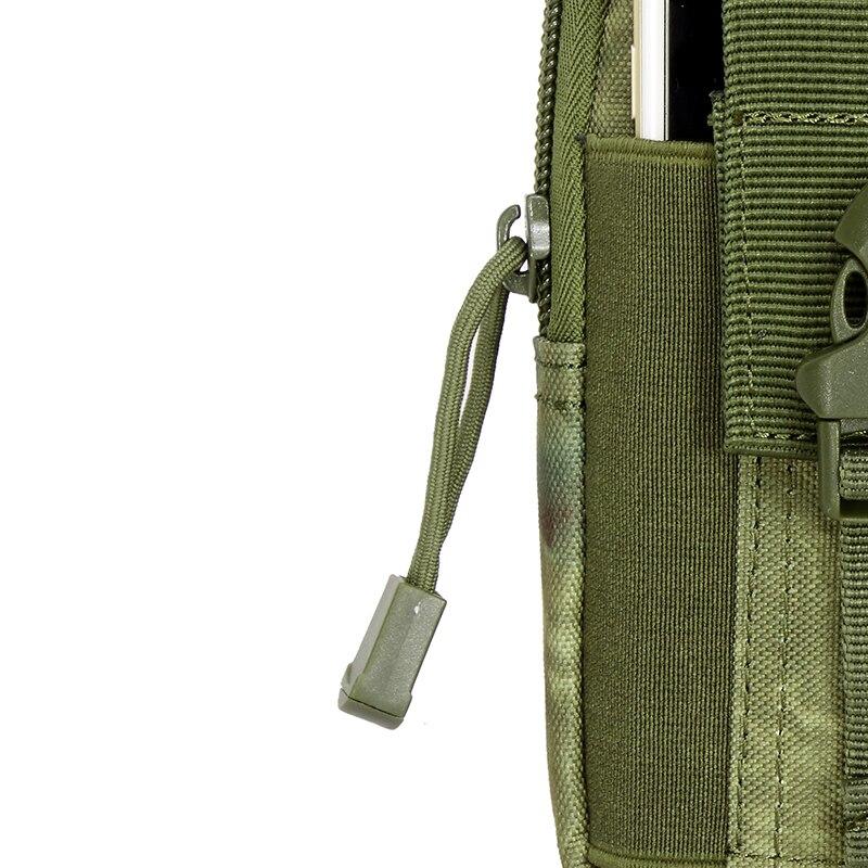 CQC 1000D Сыртқы әскери тактикалық MOLLE - Спорттық сөмкелер - фото 5
