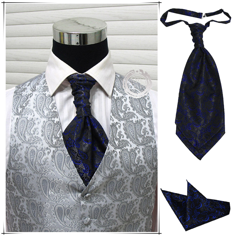 Types Of Ties For Tuxedo