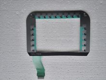 MOBILE PANEL 277 Membrane Keypad for HMI Panel repair~do it yourself,New & Have in stock