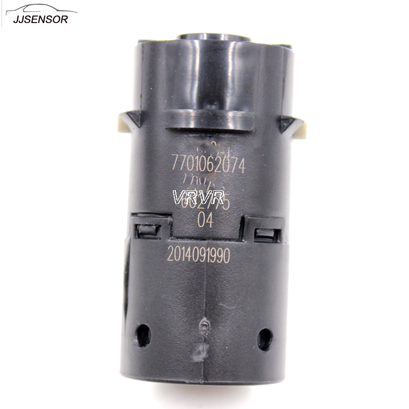 YAOPEI 4PCS/Lot PDC Sensor Parktronic For Renault Clio Grand Espace Scenic Laguna Megane Saab 9-5 Mini Cooper 7701062074