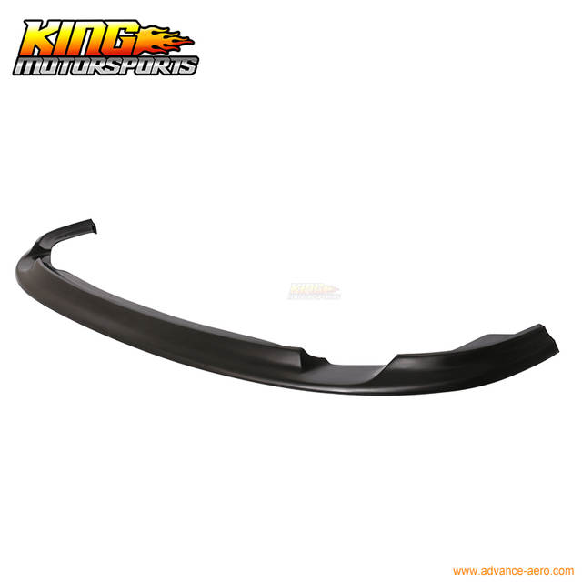 US $76 0 |For 99 00 Honda Civic First EK Molding JDM Flugel Front Bumper  Lip USA Domestic Free Shipping-in Bumpers from Automobiles & Motorcycles on