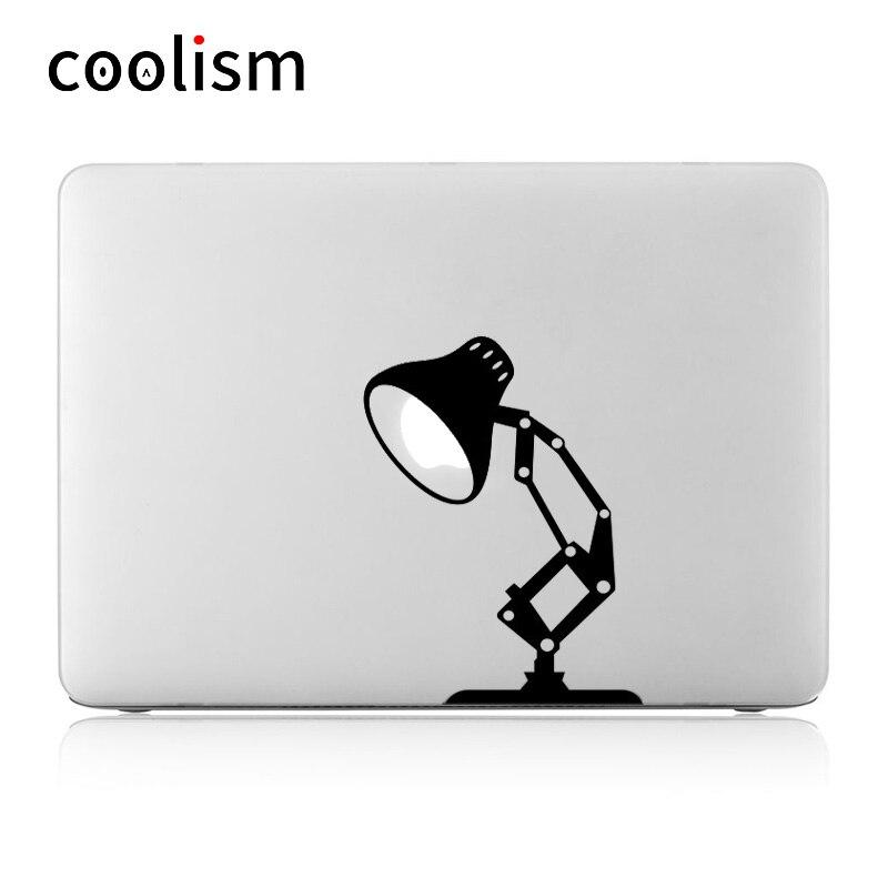 produs pixar lamp funny laptop decal for apple macbook sticker pro