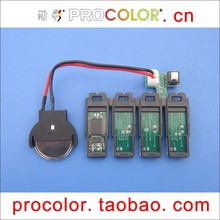 North America/Australia...AREA CISS T252XL T254XL With ARC chip for epson WF-3620DWF WF-3620/WF-3640DTWF/WF-5190/WF-5620/WF-5690