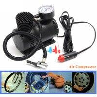 High Pressure Water Gun Water Pump Car Washing Tools Kit 100W 12V 300PSI Car Electric Washer Hose Wash Pump Kit