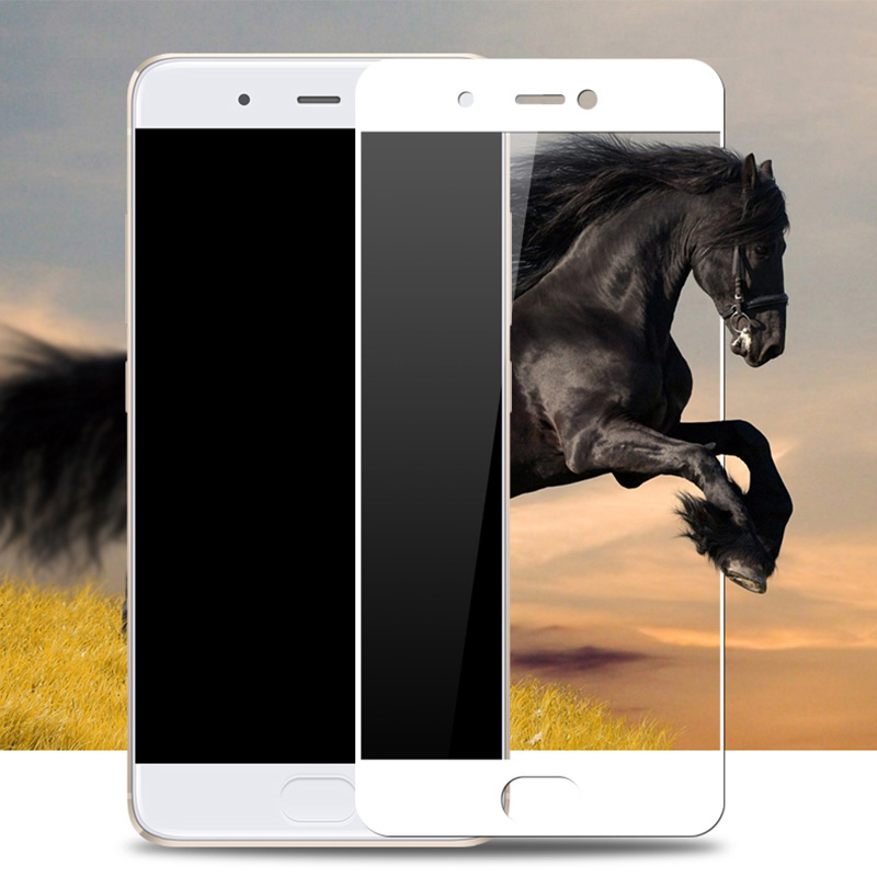 DREAMYSOW Full Cover Tempered Glass Film For Xiaomi Redmi Note 4 Global version 4X note5 5A pro 5plus 5 5A 4X Prime pro New