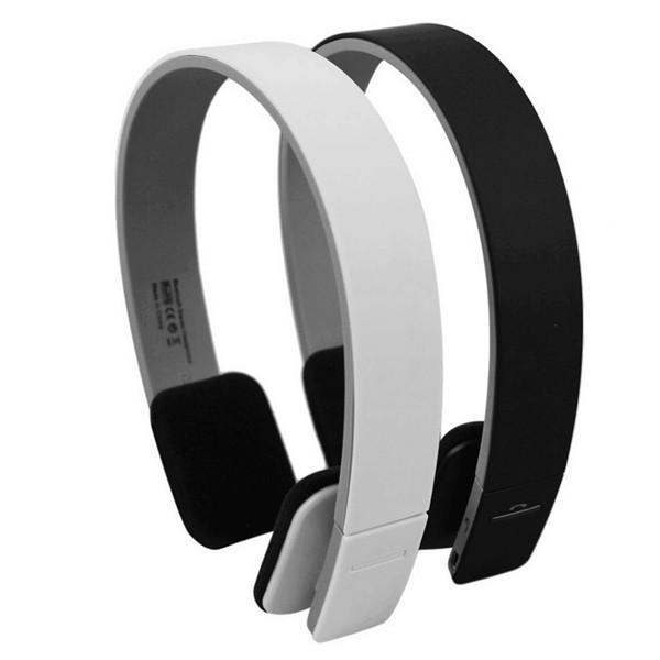 2016 Nuevo Auricular Bluetooth inalámbrico Auriculares estéreo para auriculares de Reducción de Ruido con el mic para el iphone 5 6 para ipad para tablet PC