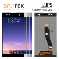 6.0'' ORIGINAL IPS Display For SONY Xperia XA2 Ultra LCD Display Screen Touch Digitizer For SONY Xperia XA2 Ultra LCD C8 Display