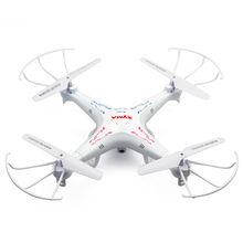 10pcs lot 4 Battery Syma X5C 2 4G 6 Axis Gyro UAV RTF RC Quadcopter font